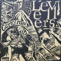 "Levellers - Carry Me 12"" Vinyl RECORD STORE DAY 2014 EXCLUSIVE LIMITED EDITION *"